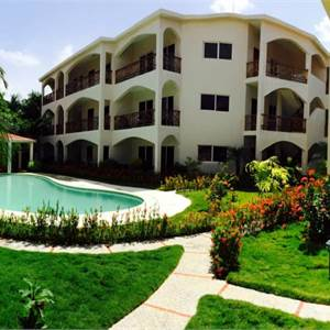 3br. or more apartment for Sale in las terrenas